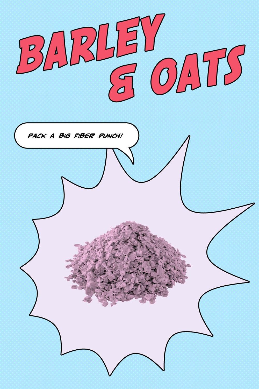 Barley & Oats