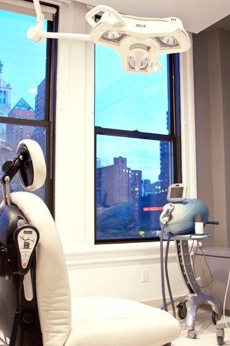 Photo: Courtesy of Union Square Laser Dermatology