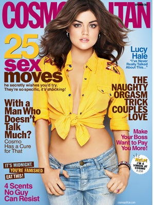 lucy-hale-cosmo-cover