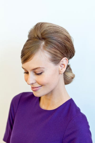 Party Hairstyles - How To Do Easy Hairdos For Parties