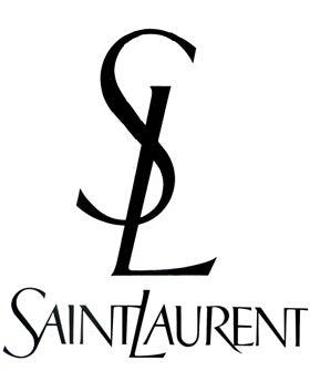 YSL Name Change- Saint Laurent Paris