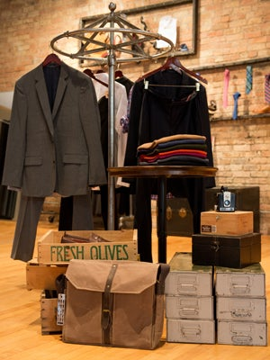 2-Bonobos Guideshop Chicago Suit and Blazers