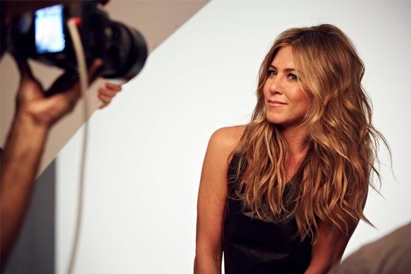 Jennifer Aniston Shares Thoughts On Rachel Haircut