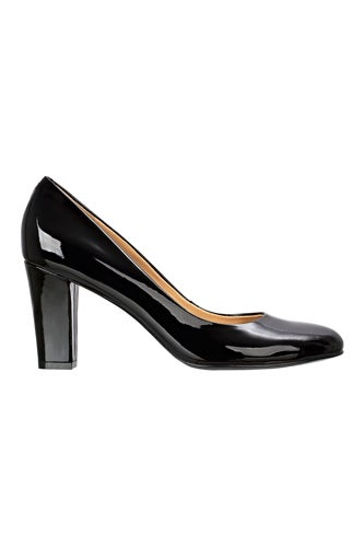 Nine West Gillyan Pump. $89, available at Nine West.