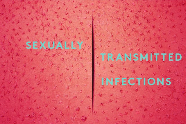 Vaginal Infections - Facts, Symptoms, Treatment