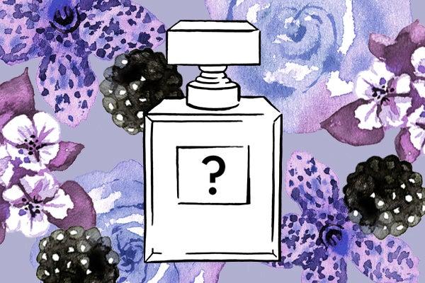 Mystery Fragrance F