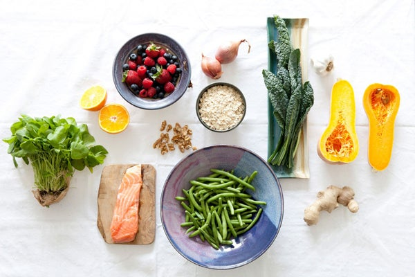 Superfoods best superfood recipes healthy dinner a couple months back we ran a story on superfoods we dont know about you but weve been hankering for more ever since who knew that folate lutein forumfinder Gallery