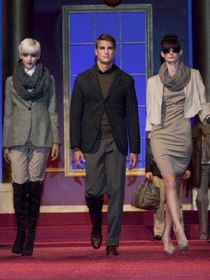 Gold Coast Fashion Award Show Chicago Events