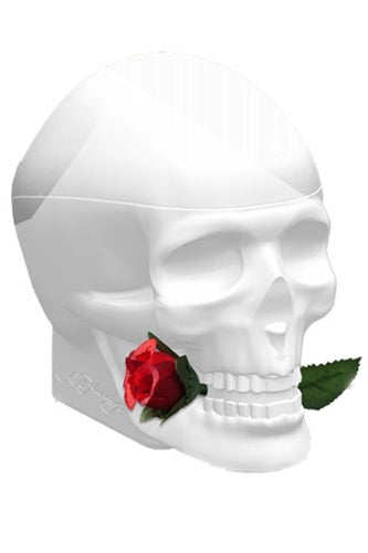 Ed Hardy Skulls And Roses For Her