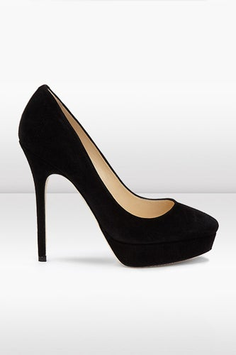 Jimmy Choo Cosmic Pump, $695, available at Jimmy Choo.