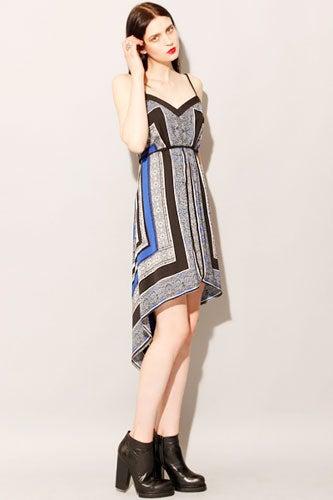 Pixie Market Paisley Dress