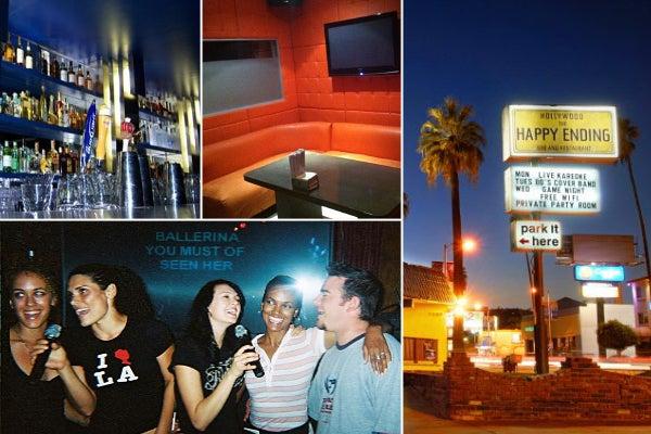 The Best Karaoke Stages In LA — Karaoke Bars LA